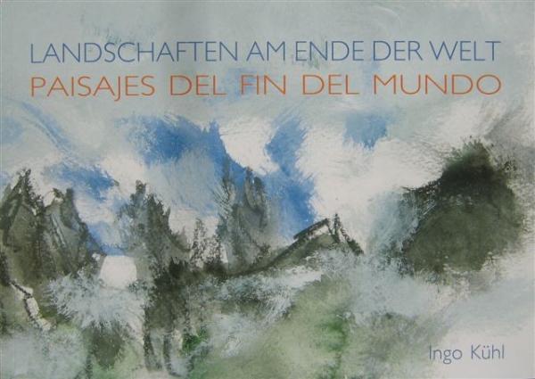500 Expl., 17 x 24 cm, 36 S., 50 Farbabb., Texte (deutsch / spanisch) Antonio Skármeta und Ingo Kühl, * Berlin 2006  <br><h3>12,- €</h3>