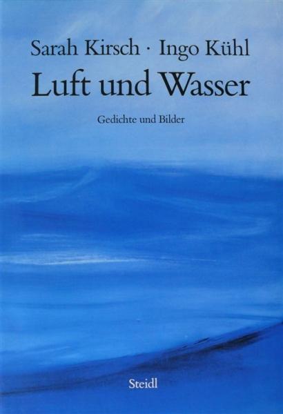 64 S., 31 x 22 cm, 27 Farbabb., Leinenband. Edition Lutz Arnold im Steidl Verlag, Göttingen August 1988 <br><h3>50,- €</h3>