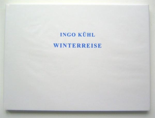 50 Exempl., römisch num., sign., mit einem Original (Öl auf Japanpapier 17 x 25 cm) und einer für dieses Buch nachgeprägten CD (1985) von Barry McDaniel und Jonathan Alder sign., Berlin 1996 <br><h3>250,- €</h3>